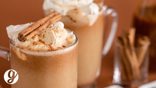 How to make Starbucks' secret banana Frappuccino at home