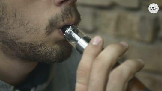 Pick up a joint instead: Vaping illnesses highlight flawed marijuana regulations