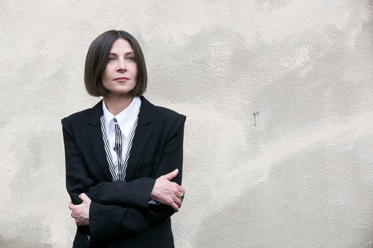 """Author Donna Tartt stayed out of """"The Goldfinch"""" movie-making process."""