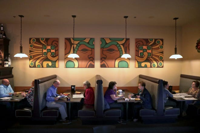 Osorio's Latin Fusion is one of the participants in Fox Valley Restaurant Week, which starts Thursday.