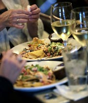 Osorio's Latin Fusion will have special three-course menus ready for this year's Fox Valley Restaurant Week starting Thursday.