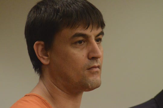 Lew Noyes was sent to prison Friday for a drunk driving fatal crash.