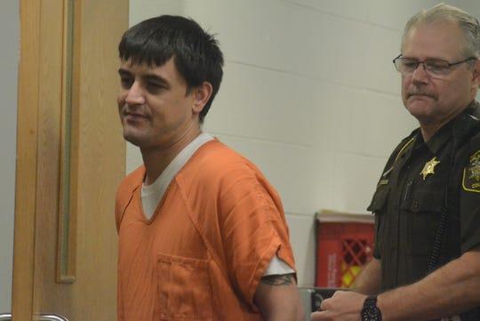 Battle Creek man sentenced to prison in fatal drunk driving crash