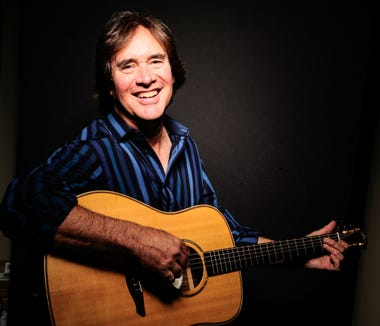 Guitarist Carl Verheyen performs Sept. 21 at the Treehouse Cafe on Bainbridge Island.