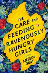 """The Care and Feeding of Ravenously Hungry Girls"""