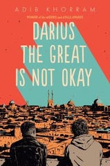 """Darius the Great is Not Okay"""
