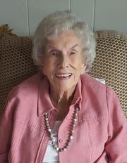 Blanche Torrey Wiggs Carper