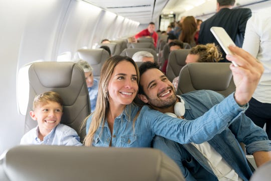 Booking your holiday trip? Avoid long lines and save money along the way with these tips.
