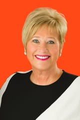 Patty Brisben, who founded Pure Romance, is one of the 2019 inductees into the Greater Cincinnati Business Hall of Fame.