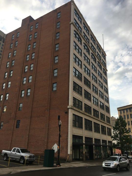 Gabriel Houze will open as a hotel first