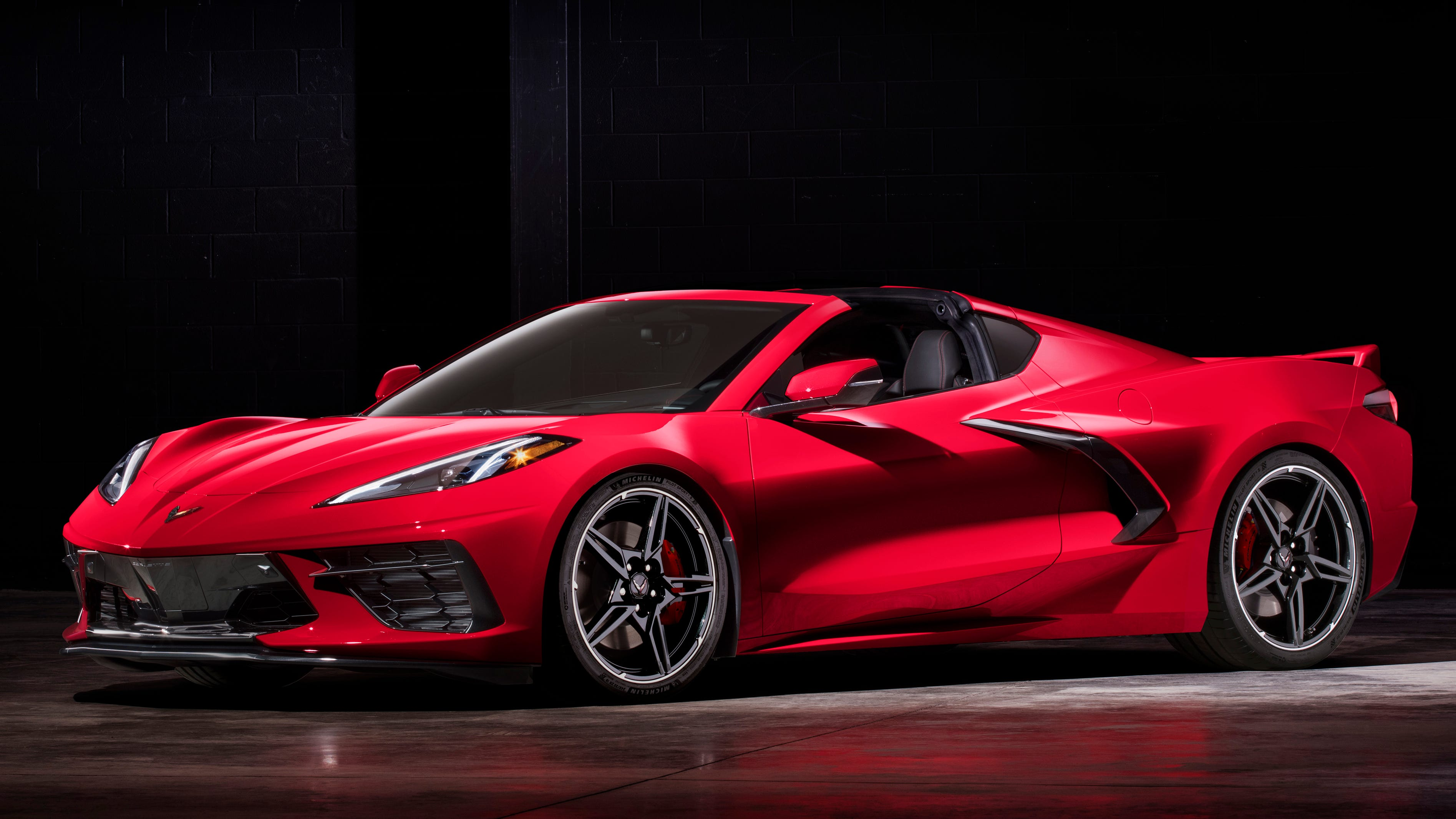 Free Press Car of the Year: 2020 Corvette delivers on decades of promises