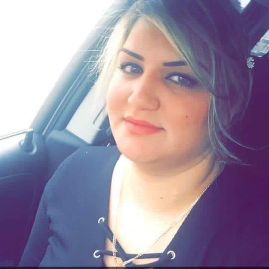 Saja Aljanabi, 29, was shot and killed during an attempted robbery Friday, Sept. 6 in the driveway of a family member's home in Dearborn.