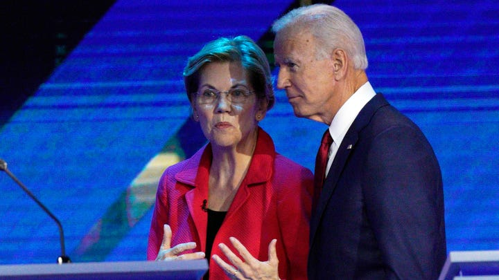 Bankole: Democrats are repeating 2016 mistakes