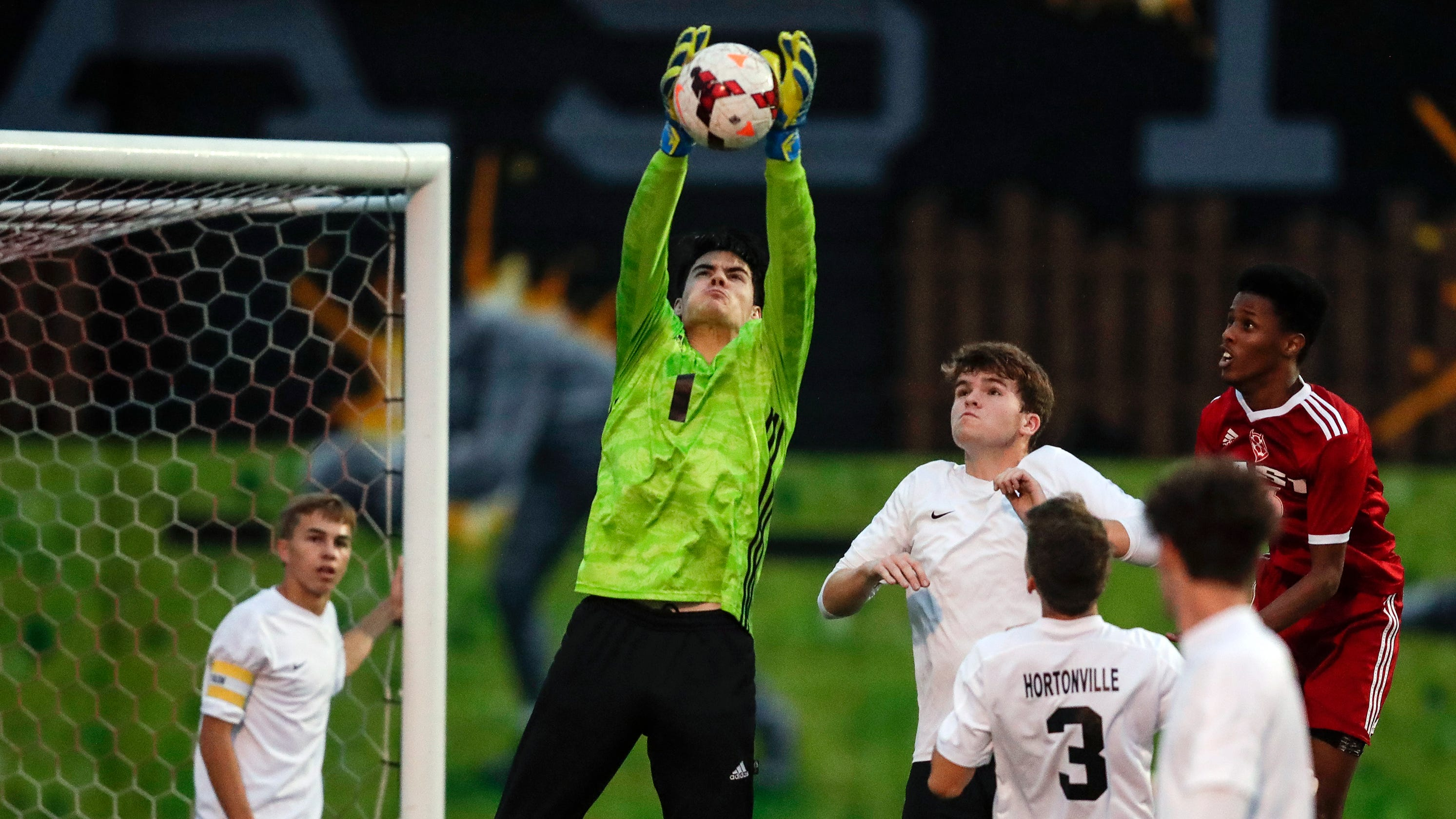 High school: Thursday's sports results