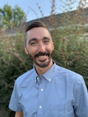 Mauldin City Council candidate Michael Reynolds poses for a portrait in this submitted photo.