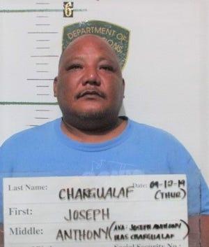 Joseph Anthony Chargualaf