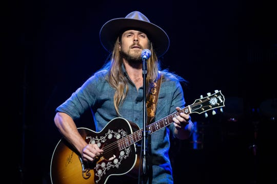 Lukas Nelson will perform with Neil Young Sept. 19 at Old National Centre.
