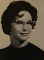 Jacqueline Fleener graduated from Lambuth University in 1964. She left the campus money in her estate, which was used to create the campus's first STEM scholarship and install a memorial fountain in August 2019.