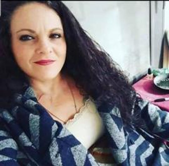 Jerri Stewart, 40, was last seen near Catfish Lane in Crump, Tenn. on Sept. 8, 2019.