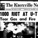In 1958, Tennessee's loss to Chattanooga caused a massive riot in Knoxville