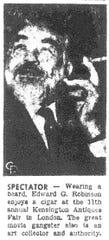 A photo from the Sept.5, 1962 Lancaster Eagle-Gazette.
