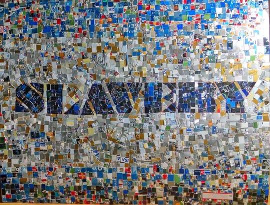 """Slavery,"" by Jody Kuchar."