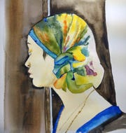 'Kelly Stone,' by Jody Kuchar.