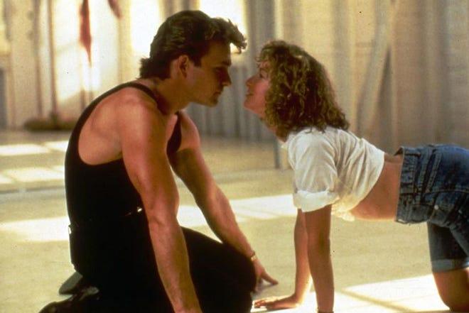 """Dirty Dancing"" screens Thursday at the Visalia Fox."