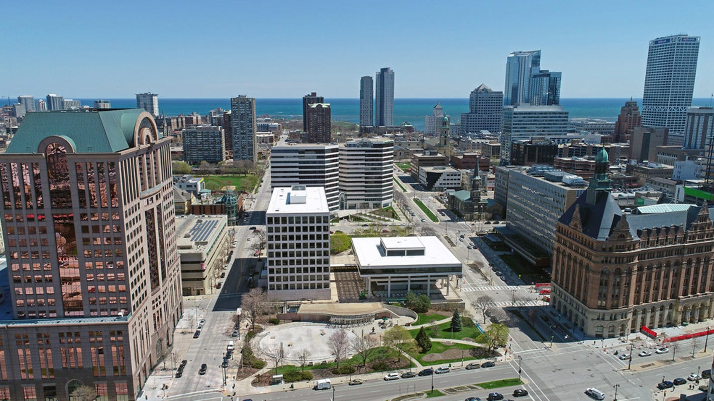 U.S. Cellular bringing the first 5G wireless network to Wisconsin and Milwaukee