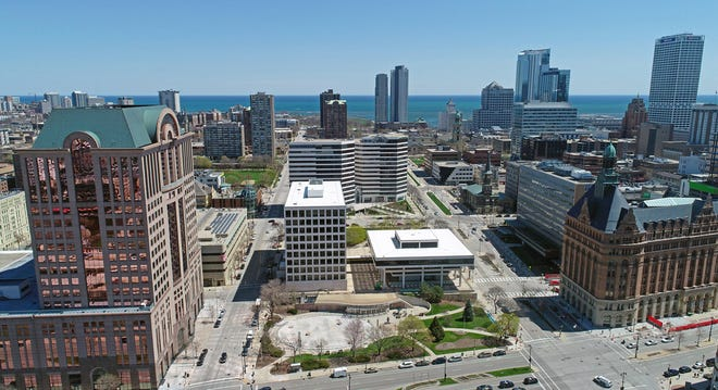 A survey of businesses conducted by the Metropolitan Milwaukee Association of Commerce shows the COVID-19 pandemic has reduced the overall outlook for the third quarter of 2020.