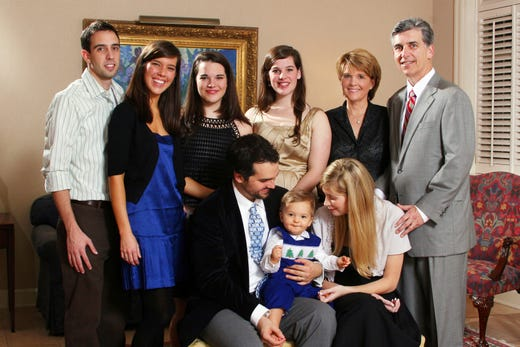 First Baptist pastor Jay Wolf says goodbye to the job, not ...