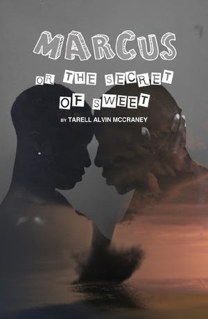"""Ball State University's Department of Theatre and Dance will perform Oscar-winner Tarell Alvin McCraney's play""""Marcus; or The Secret of Sweet,"""" Sept. 20-22 and 24-28 in University Theatre."""
