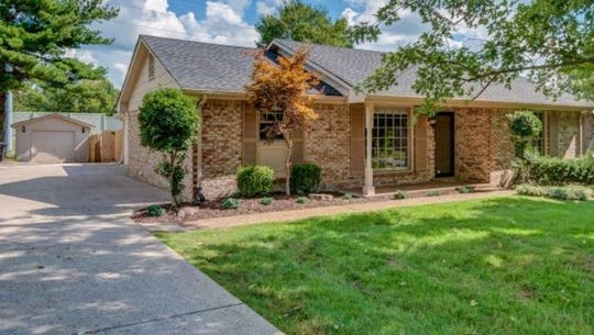 FRANKLIN: 113 Pebble Creek Road 37064