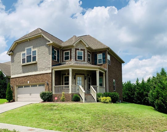 SPRING HILL: 1047 Belcor Drive 37174