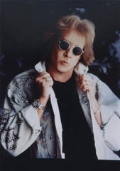 "Eddie Money was a popular singer in the late 1970s and early '80s, especially. His biggest hits included ""Two Tickets to Paradise"" and ""Take Me Home Tonight."""
