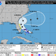 Pensacola impact from tropical system near Bahamas? Forecasters expect lots of sun