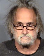 Authorities arrested Bruce Wycoff, 54,. He stands charged with elderly abuse and neglect.