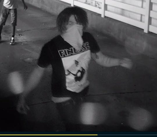 Richmond Police Department is asking the public's help identifying this subject.