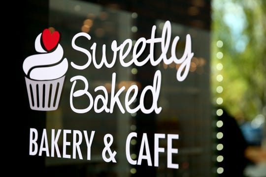 Sweetly Baked in Salem on Sep. 11, 2019. The cupcake and dessert shop recently opened a second location that features an expanded menu on Hawthorne Ave. SE.
