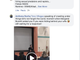 """Original screenshots of Facebook conversation between Anthony Rocha and John """"Tony"""" Villegas before Rocha deleted some comments. Sept. 13, 2019."""