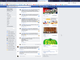 Screenshots of the conversation on Facebook between Rocha and Villegas, after the deletion of some comments by Rocha. Sept. 13, 2019.