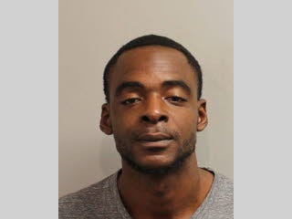 Gregory Williams Jr. was convicted of first-degree murder in the death of Travis McNeil in Nov. 2018.