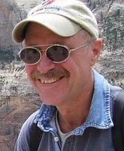 Ed Oaksford