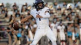 Junior quarterback Orion Olivas will lead Eastlake into Friday's District 1-5A, Division 1 game vs. Eastwood. He's a two-sport standout for Eastlake