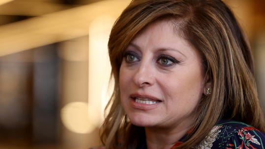 'Money Honey' Maria Bartiromo on Trump, AI and the future of work