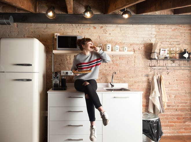Here's how you can design your kitchen to suit gourmet tastes even on a tight budget.