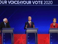 The best Democratic debate so far may have been the worst TV; here's why that matters