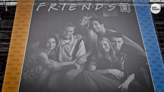 'Friends' nearly moved to Minnesota, and other things we learned from 'Generation Friends'