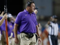 After LSU complaints about visiting locker room at Texas, Longhorns release temperature data