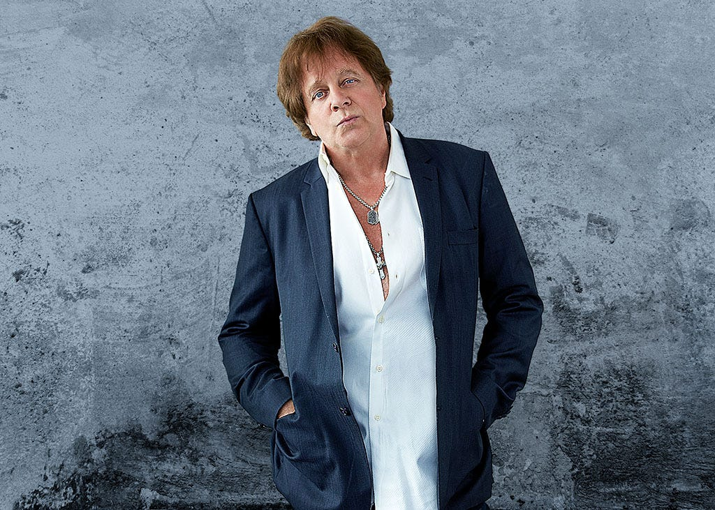 Take Me Home Tonight Eddie Money Featuring Ronnie Spector 1986 Youtube